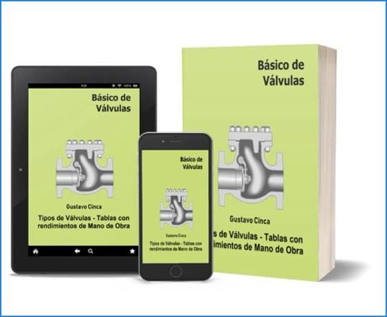 Básico de Válvulas - Calculatemanhours.com - What about us