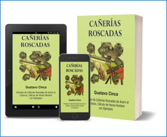 Cañerías Roscadas - calculatemanhours.com