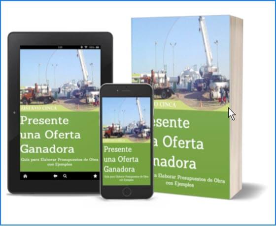 Presente una Oferta Ganadora - calculatemanhours.com - What about us